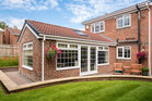 Bexley home extension